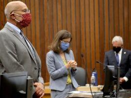 tushar atre court hearing