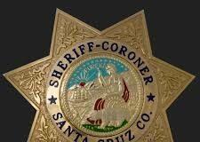 Santa Cruz County Sheriff