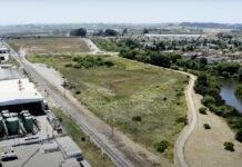 Rail Trail Santa Cruz County